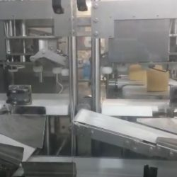 Automatic Wheel Cutting