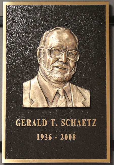 Gerry Schaetz left Green Bay Machinery in 1980 to manage operations at HART Design & Manufacturing