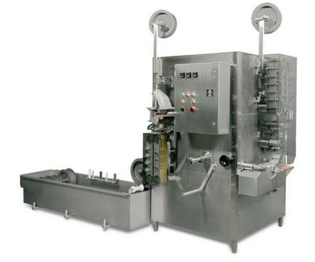 Extrusor IWS 20-ESW