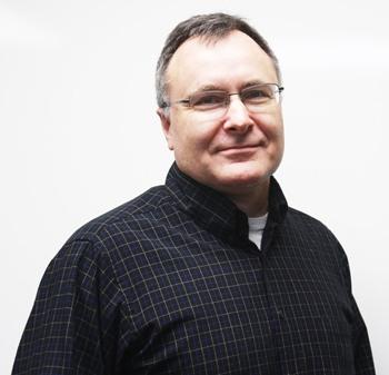 Paul Schneeberger, Technical Sales at HART Design