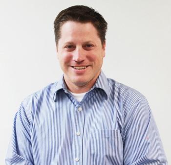 Todd Delebreau, Dairy Process Consultant at HART Design