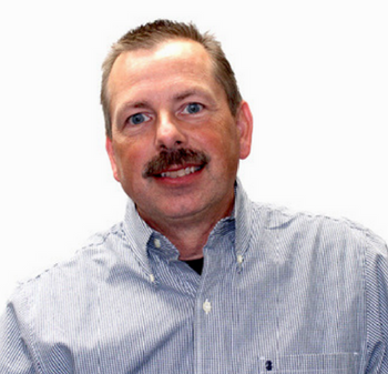 Dan Linnane, Technical Sales at HART Design