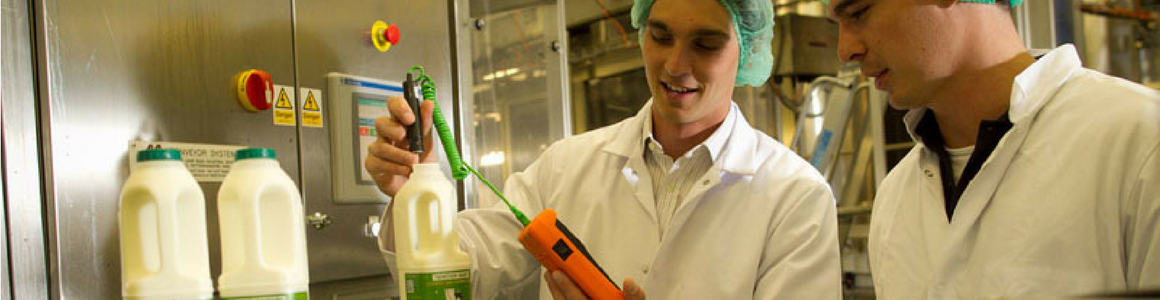 dairy safety
