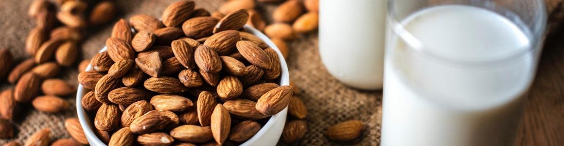 HART Almond Milk