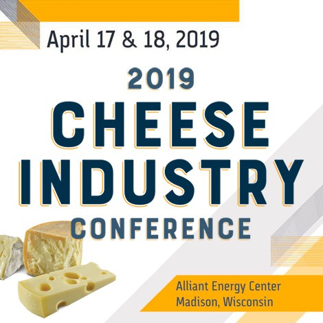 2019 Cheese Industry Conference