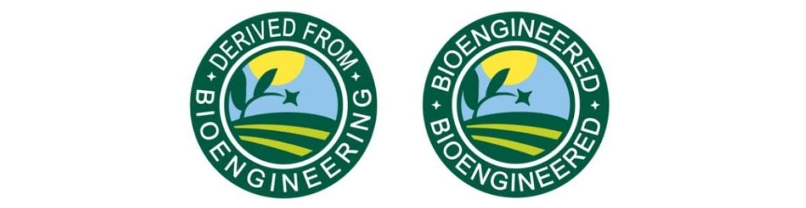 Bioengineered Labels