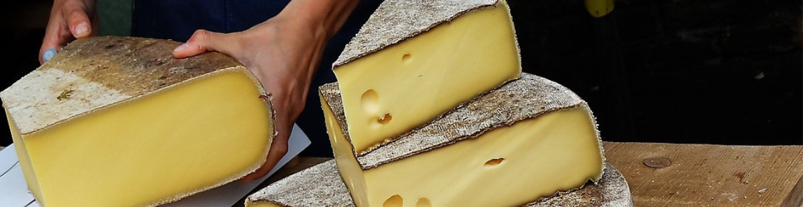 Good Aged Cheese Secret