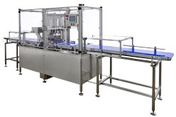 HD-LPR04 Automatic Wheel Cutting Line