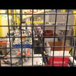 Case Packing Robot