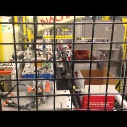Case Packing Robot