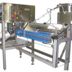 PFC-10 Spouted Pouch Filler