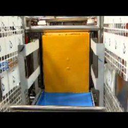 640lb Hydraulic Cutter