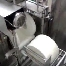 Cheese Wheel Salt & Spice Applicator