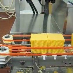 Single Chunk Cutting - Ultrasonic Cutter